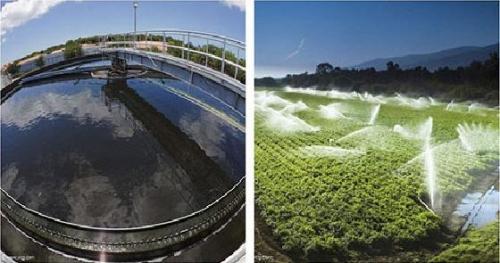 市政排污、农用灌溉管道