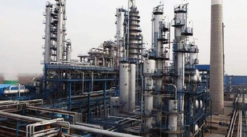 化工工业燃料输送管道