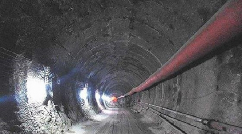 矿山砂浆输送管道