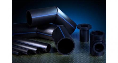 小口径PE给水管材的连接和可燃气体流速