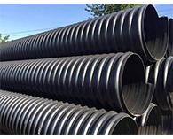 钢带增强聚乙烯(PE)波纹管